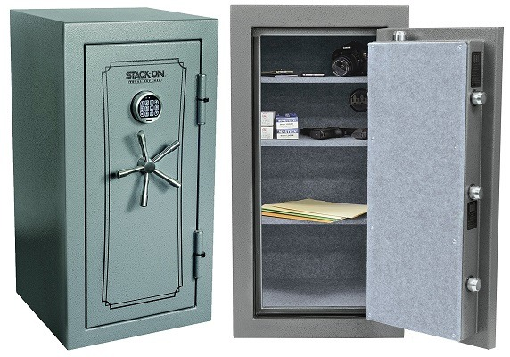 Stack-On Total Defense Executive Gun Safe TD-040-GP-E