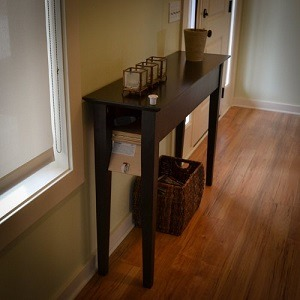 Stealth Furniture Entry Table