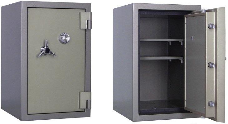 Steelwater Gun Safe AMSWFB-845