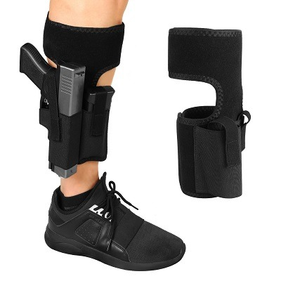 TanzoxCarry Ankle Holster