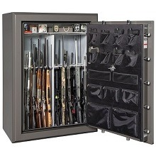Best Cheap Gun Safes Under $500-$1000-$1500-$2000