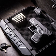 Best 6 Quick Access (Fast Open) Gun Safes