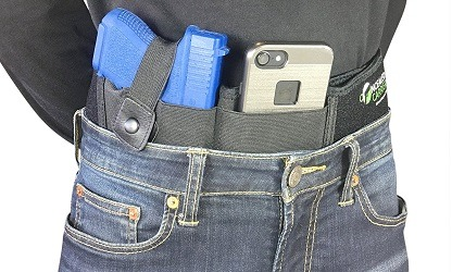 conceal and carry holsters