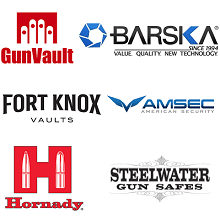 Best Gun Safe Brands: Who Makes Best Gun Safe?