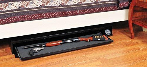 horizontal gun safe