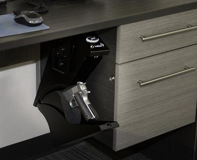 night stand gun safe