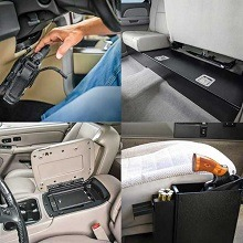2021 Best Vehicle - Car & Truck Gun Safe