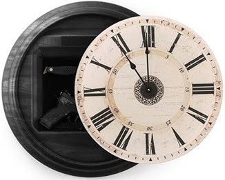Prime Top 5 Clock Gun Safes According To Expert Gun Safe Tips Onthecornerstone Fun Painted Chair Ideas Images Onthecornerstoneorg