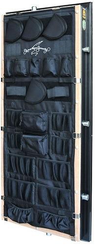 American Security Model 19 Premium Door Organizer Retrofit Kit