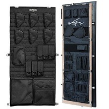 Best 5 Gun Safe Door Organizer Reviews