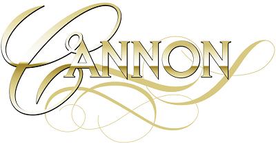 Cannon Gun Safe logo