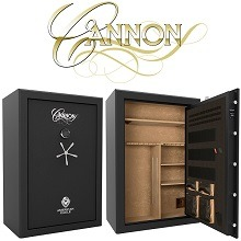 Cannon Gun Safes For Sale Reviews (9 Most Popular)