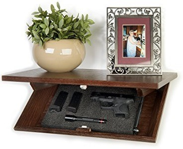 Best Decorative Gun Safes (Awesome & Cool)