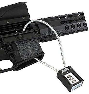 Firearm Safety Devices Corporation Gun Safety Lock