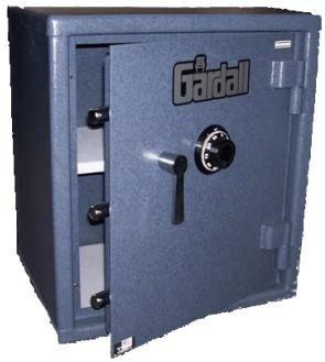 Gardall Gun Safe GS-2522