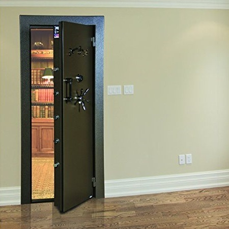 Ordinaire American Security Products Gun Safe Room Door VD8036BF