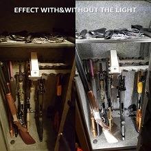 2021 Gun Safe Lighting - Light Kit - LED Light