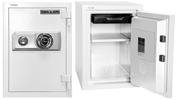 Hollon Gun Safe HS-500D