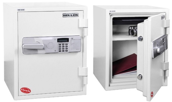 Hollon Gun Safe HS-610E