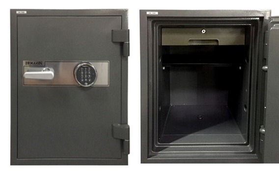 Hollon Gun Safe HS-750E