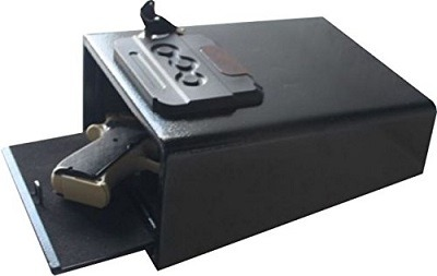 Hollon Gun Safe PB-10