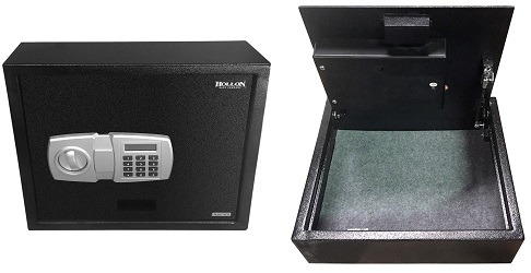Hollon Gun Safe PBE-2