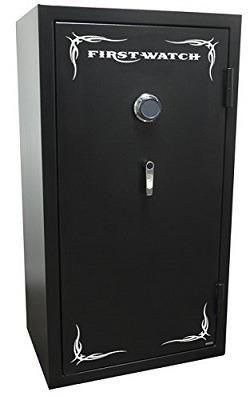 Homak 24-gun Safe BH50126240