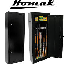 Homak Gun Safe & Security Cabinet Reviews
