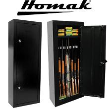 2021 Homak Gun Safe & Security Cabinet Reviews