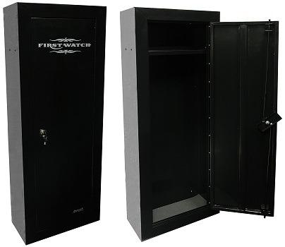 Homak HS30120080 First Watch 8-Gun Cabinet