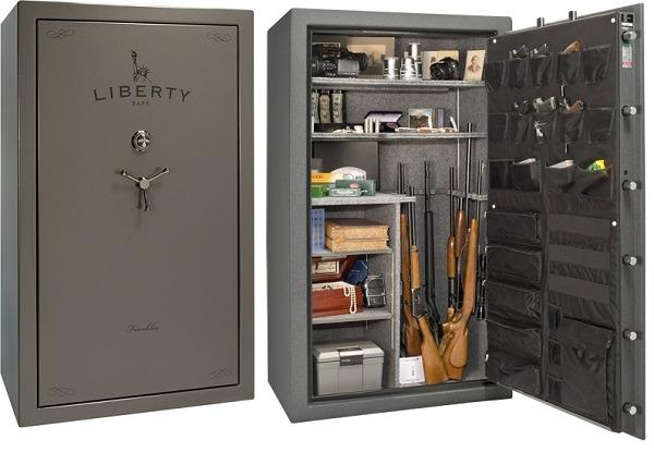 Liberty Gun Safe Franklin Series