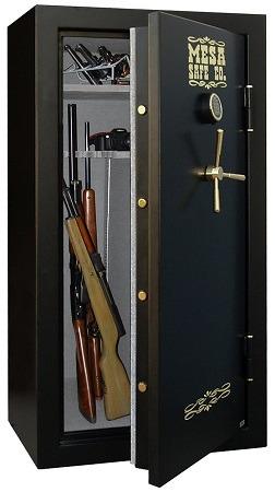 Mesa Gun Safe MBF6032C & MBF6032E