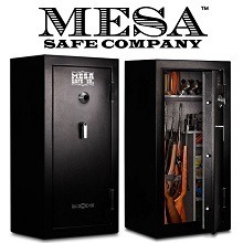 Mesa Gun Safe Model Reviews -2021 Expert's Choice