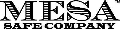 Mesa Gun Safe logo