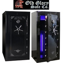 Old Glory Gun Safes Reviewed By An Expert