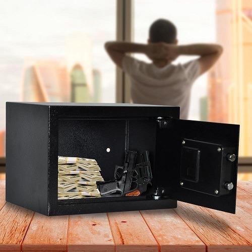 Portable Gun Safe Box