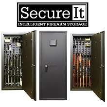 SecureIt Gun Safe, Case & Cabinet Reviews