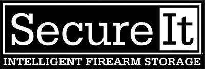 SecureIt Gun Safe, Case & Cabinet logo