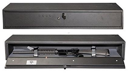 SecureIt Gun Safe Fast Box 40