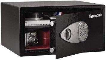 SentrySafe Security Safe X105