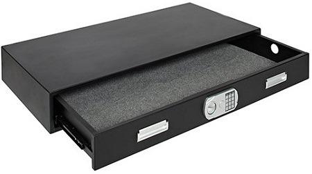 SnapSafe AUX Under Bed Safe 75400