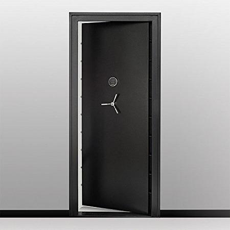 SnapSafe AUX VaultGun Safe Door 32x80