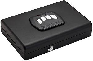 SnapSafe Drawer Keypad Safe 75432