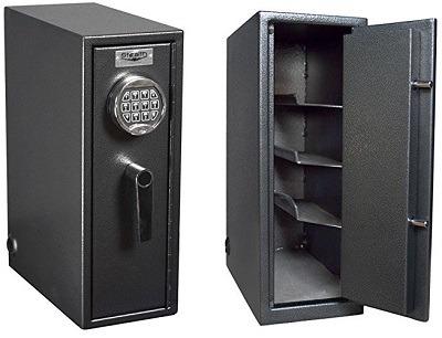 Stealth College Dorm Safe