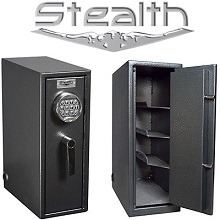 Stealth Gun Safe Brand Reviewed By An Expert