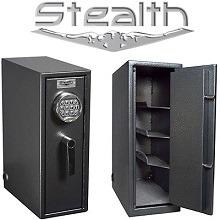 Stealth Gun Safe Brand Reviewed By An Expert Gun Safe Tips