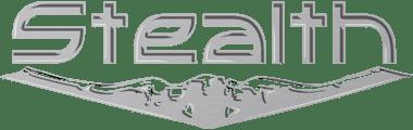 Stealth Gun Safe logo