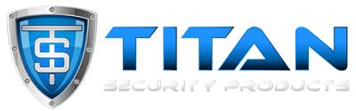 Titan Gun Safe & Vault logo