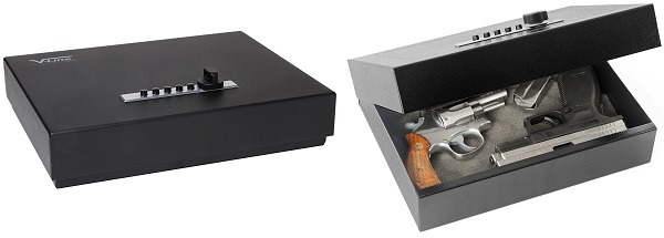 V-Line Drawer Mechanical Gun Safe