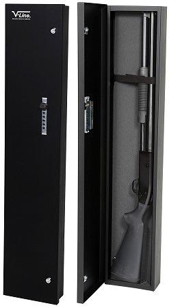 V-Line Quick Access Single Rifle Safe